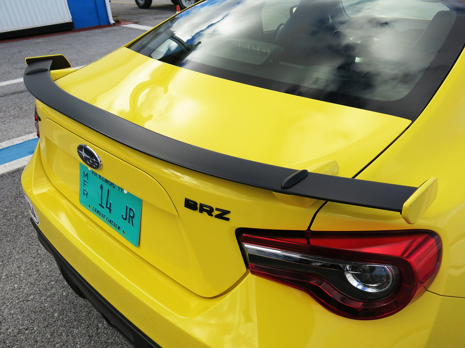 First Drive: 2017 Subaru BRZ Performance Package | Articles