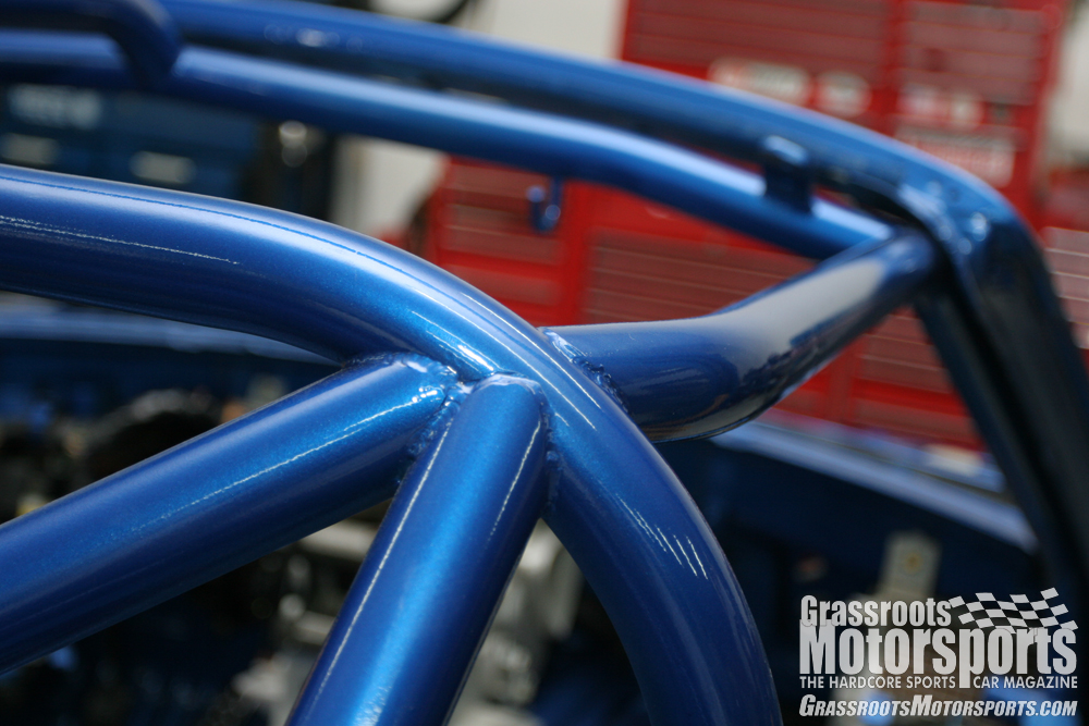 Bar Hopping: Top Tips for Your Next Roll Cage | Articles