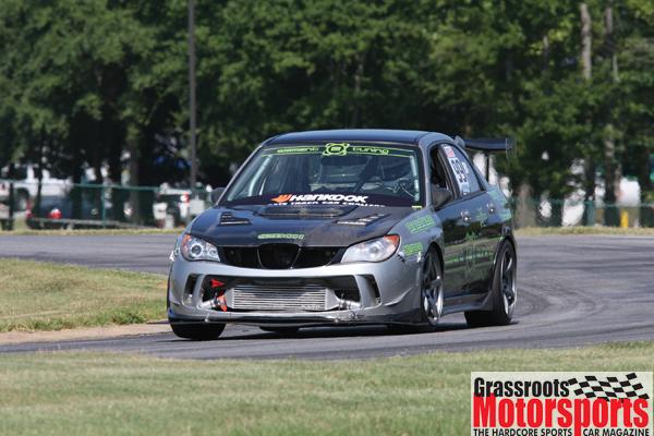 Wing Falls Off Crash Subaru Impreza Wrx Sti Forums