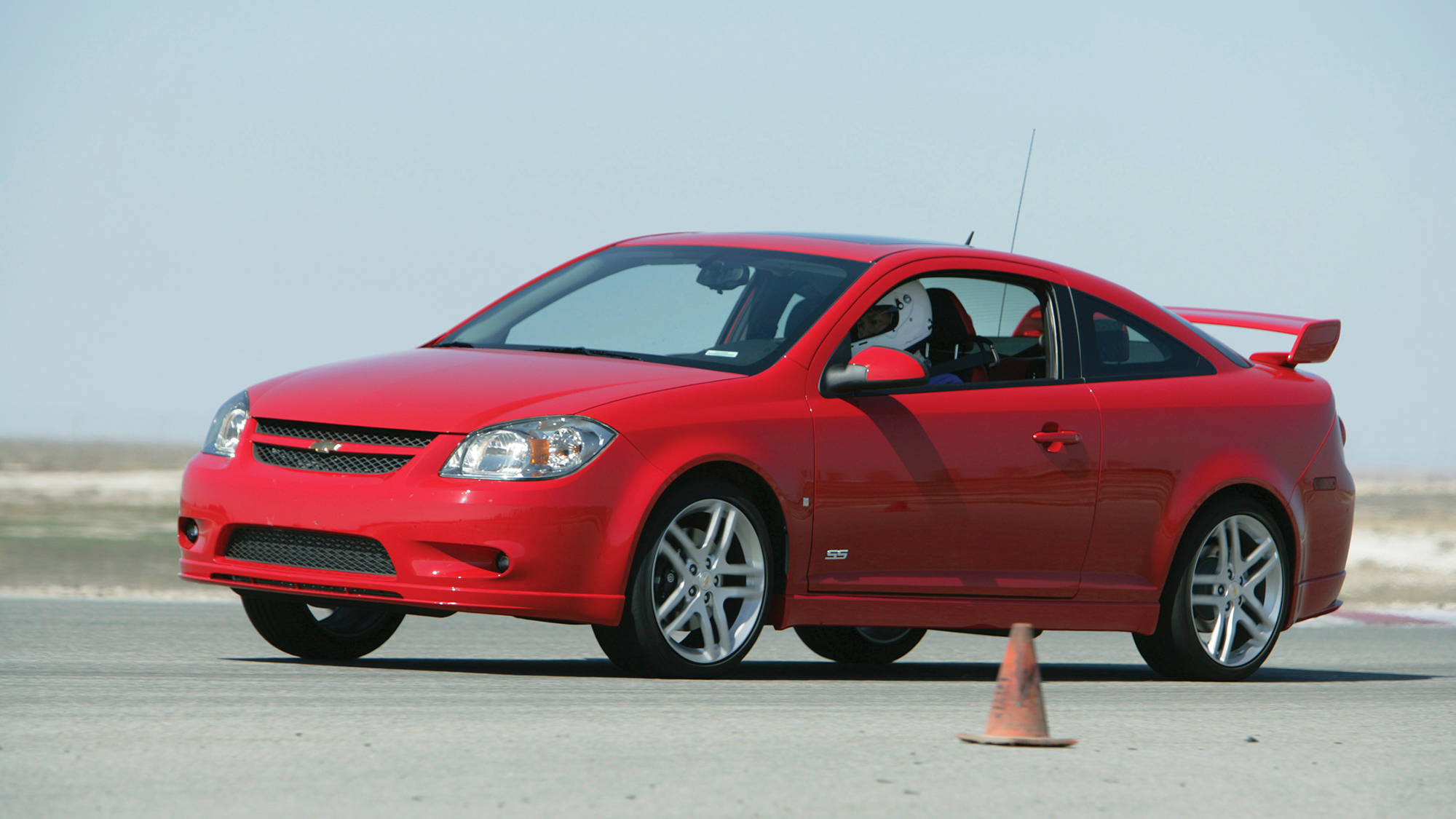 Buyer's Guide: Chevy Cobalt SS | Articles | Grassroots