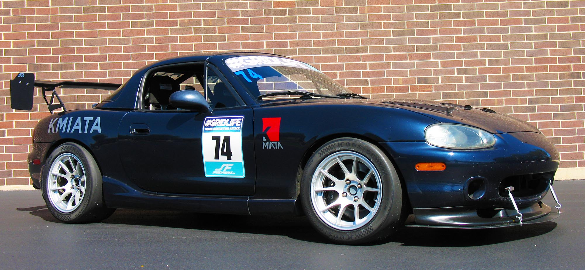 KMiata| Grassroots Motorsports forum |