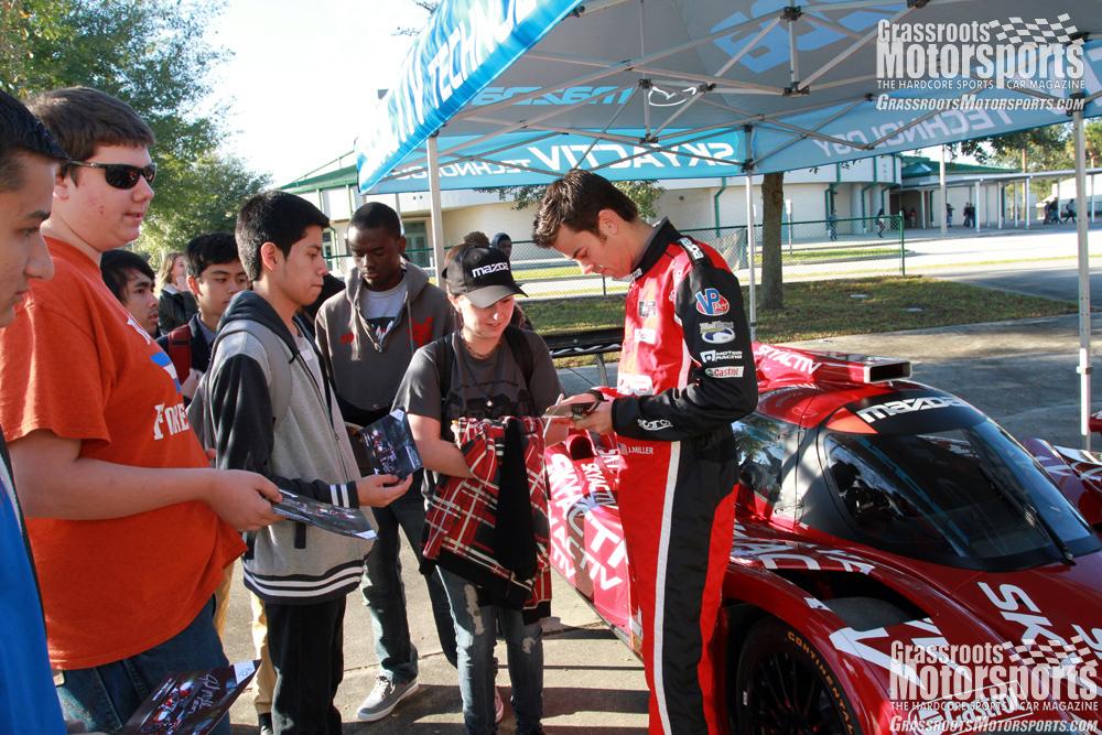 motorsports articles