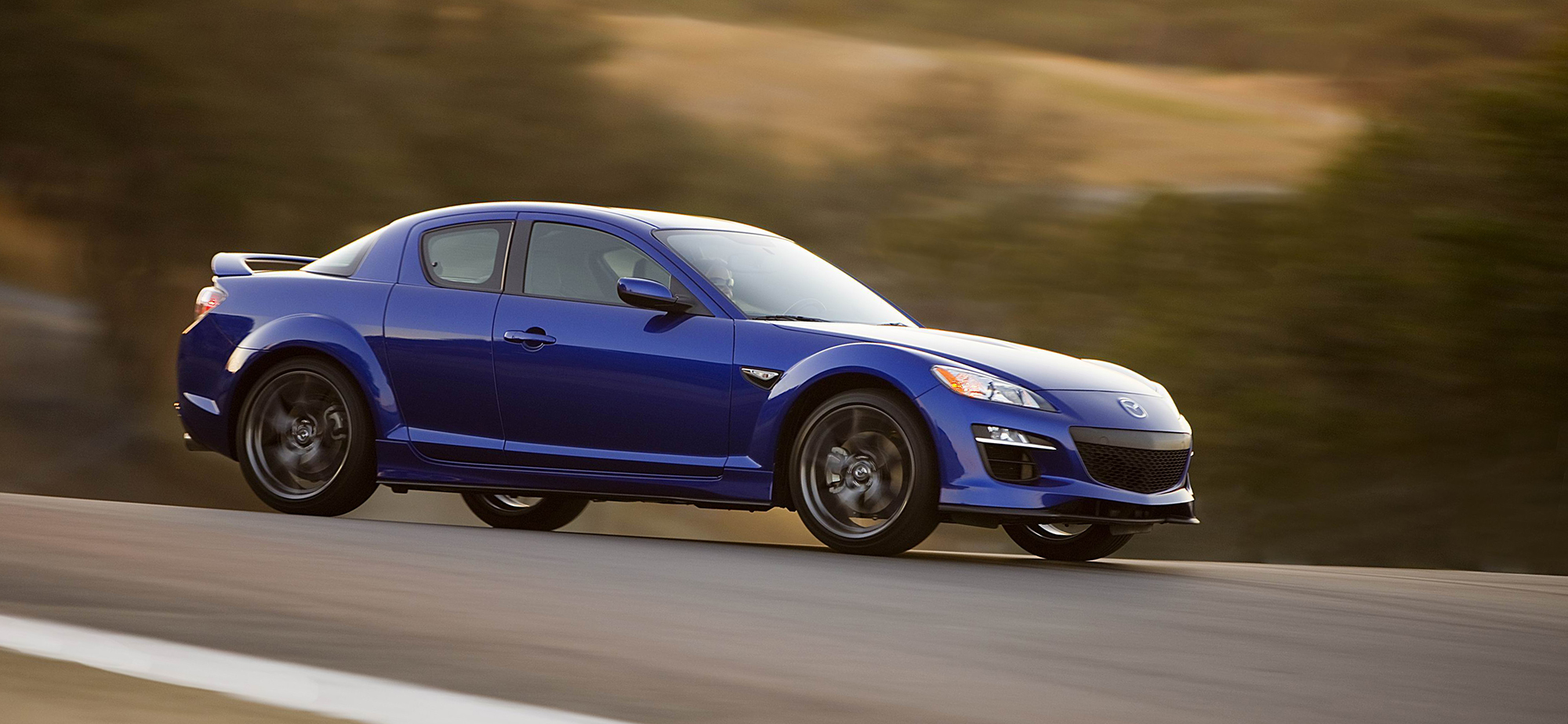 Rules Of The Rotary: Mazda RX 8 Tech Tips
