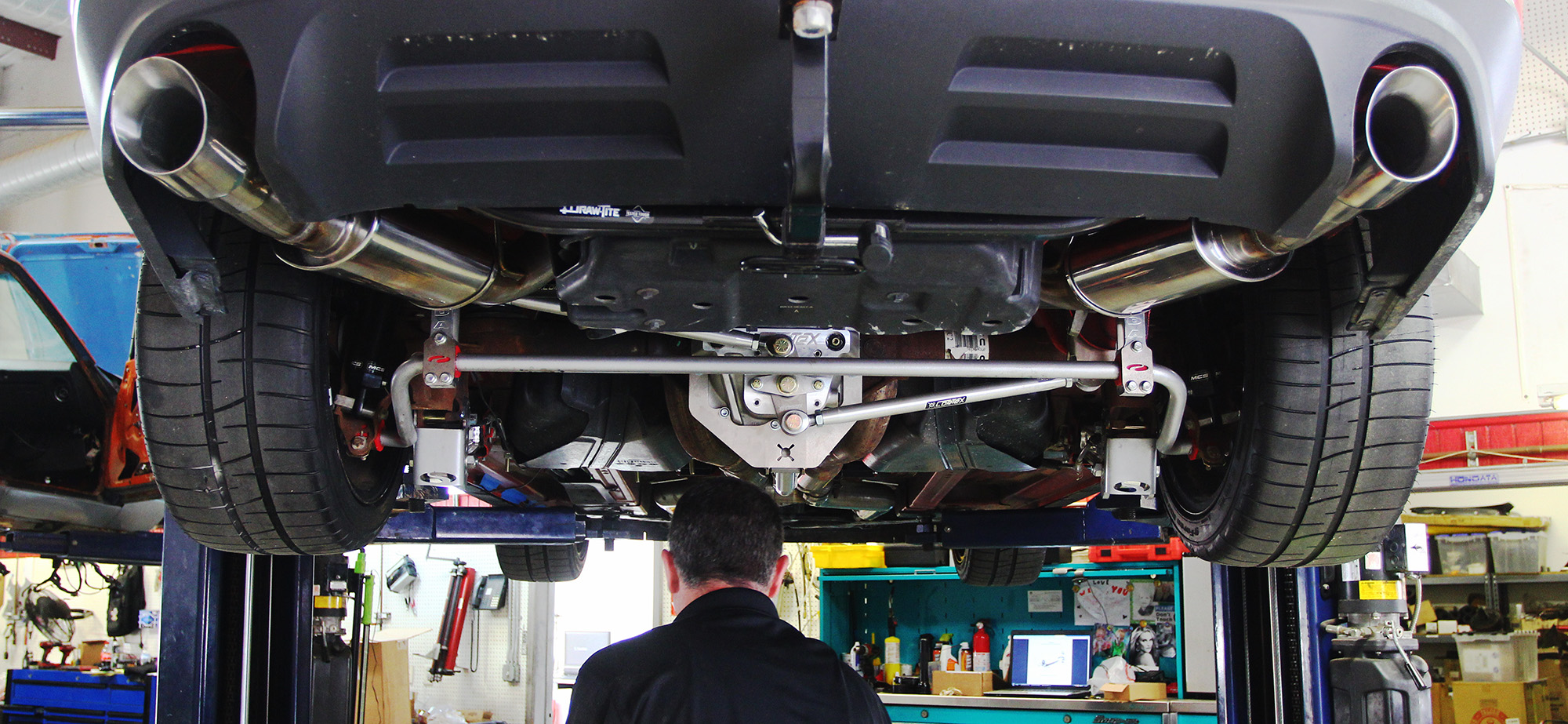 Ford Camber >> Suspension Mythbusting: Solid Axle vs. IRS | Articles | Grassroots Motorsports