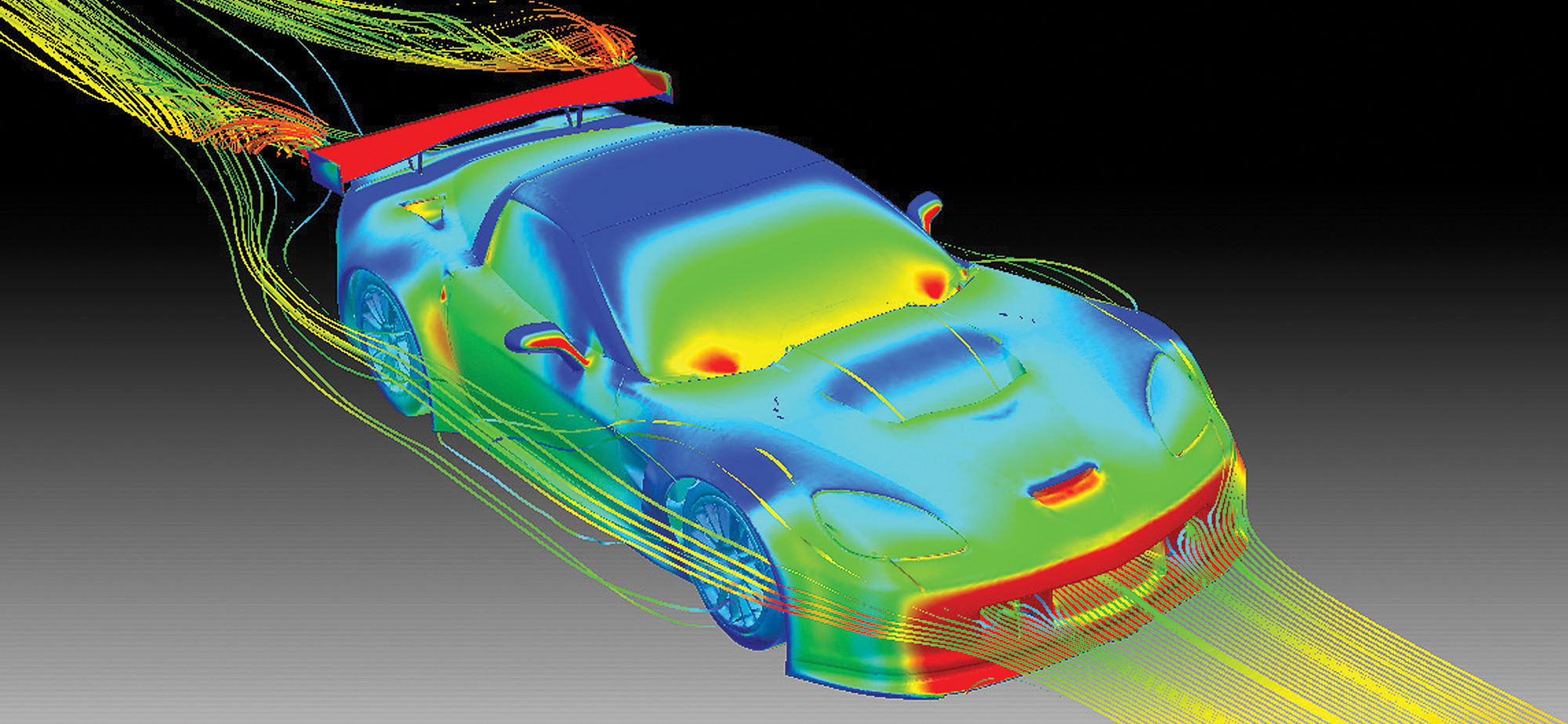 Wing It Simple Talk On The Complex Subject Of Aerodynamics Articles Grassroots Motorsports