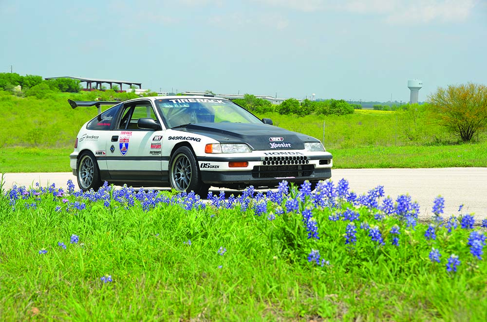 One Hot Lap | Articles | Grassroots Motorsports