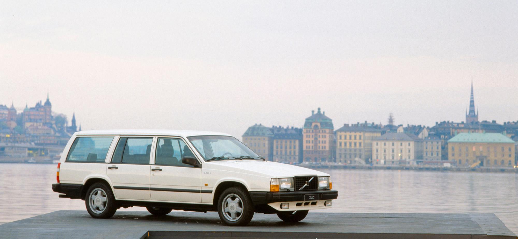 Vintage Views Volvo 740 And 760 Turbo Grassroots Motorsports Forum