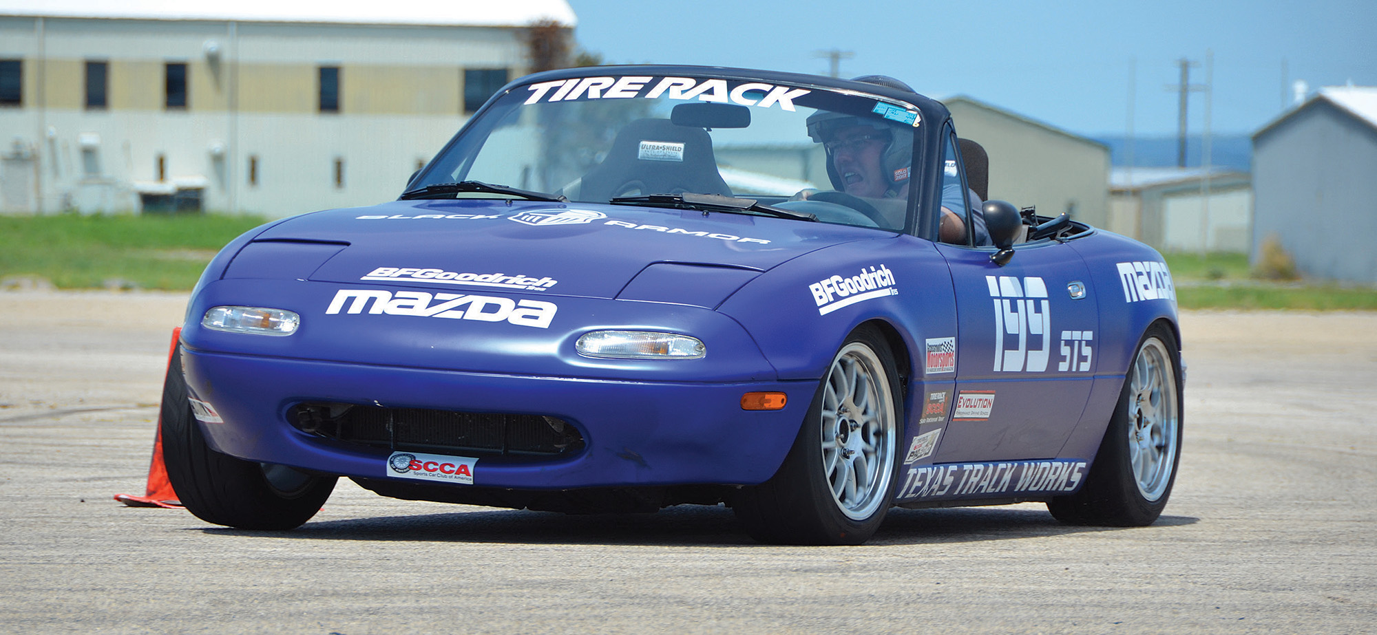 Tire Test Newcomer Nexen Takes On The Latest From Bfgoodrich And Ha