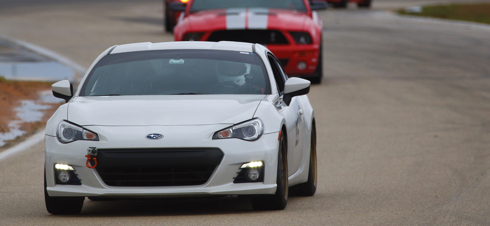 Top 5 Favorite Track Day Cars Articles Grassroots Motorsports