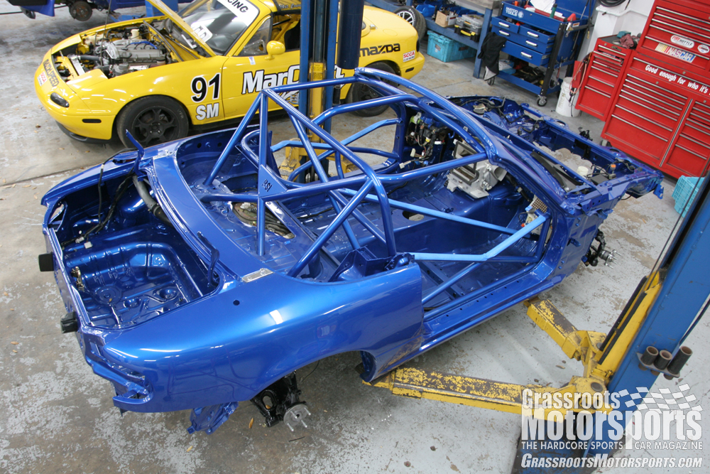 Bar Hopping Top Tips For Your Next Roll Cage Articles