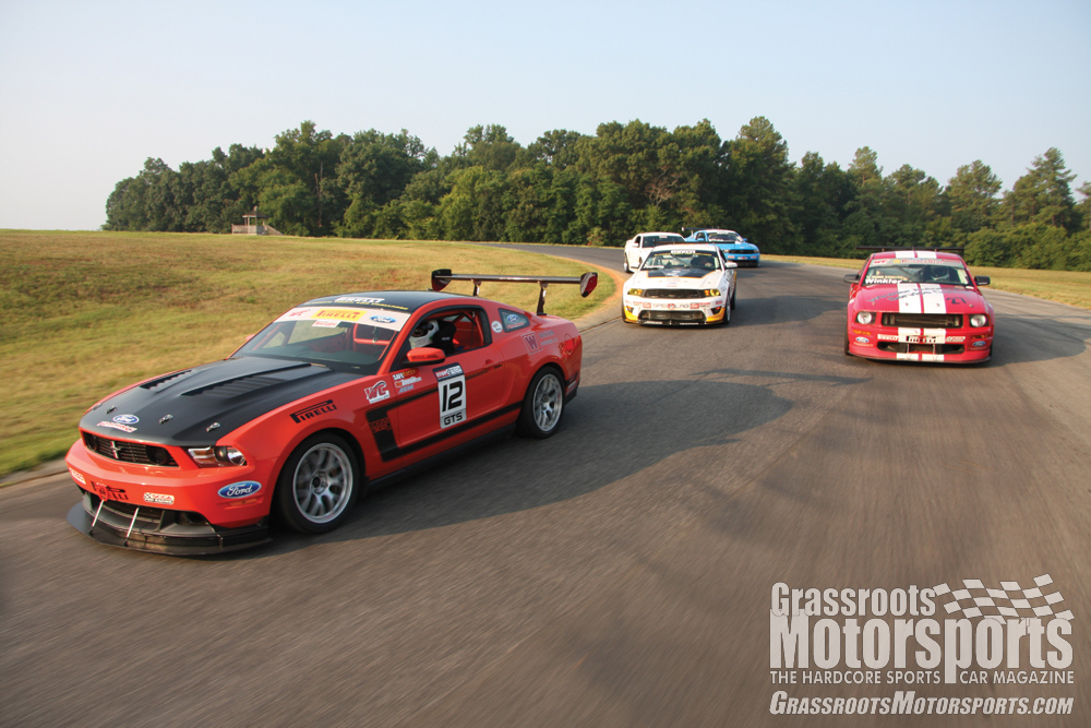 Stampede Articles Grassroots Motorsports