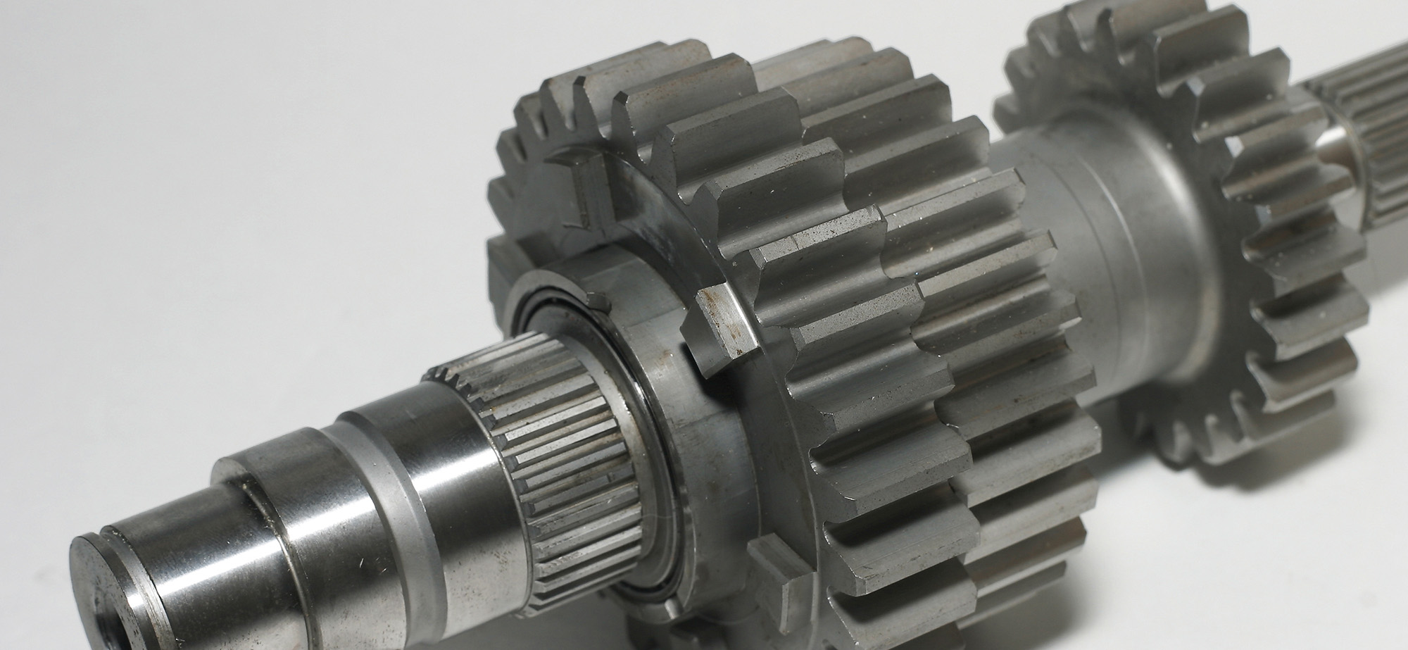 Six Steps to Maximize Your Manual Transmission | Articles