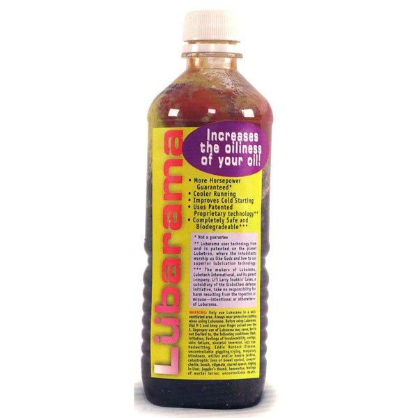 Q Horsepower Oil Horsepower in a Bottle...