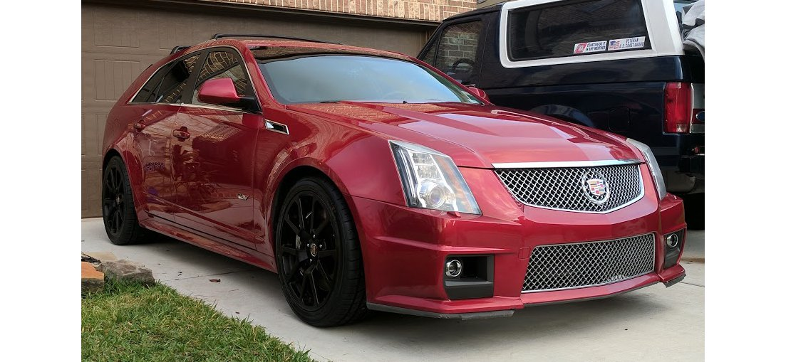 you need this six speed cadillac cts v sport wagon unicorn grassroots motorsports forum. Black Bedroom Furniture Sets. Home Design Ideas