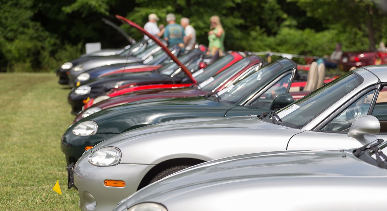 Meet Us At Moss Motorfest This Weekend Grassroots