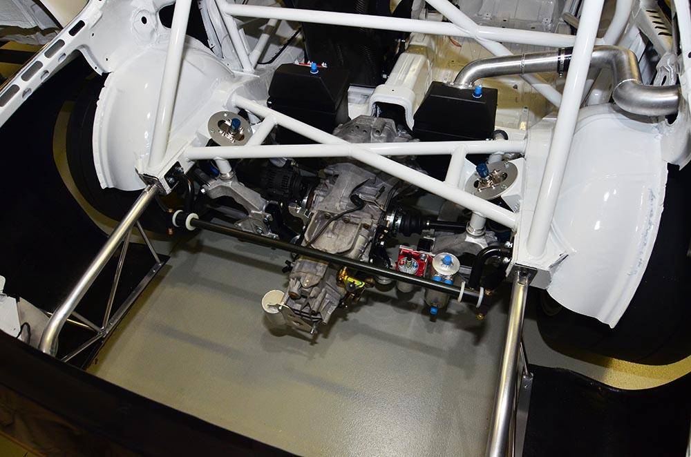Motor Werks Racing Crazy Fast Porsches News