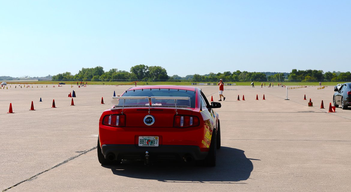 Debating Whether Or Not To Enter The 2017 Tire Rack Scca Solo Nationals You Might Have Waited Too Long We Hear That Entry Cap Of 1350 Has Been Met