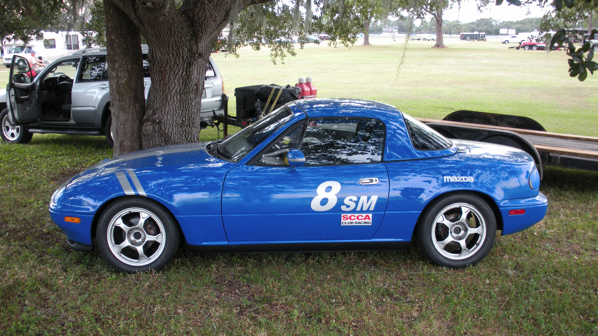 You Need This Competitive Spec Miata News Grassroots Motorsports
