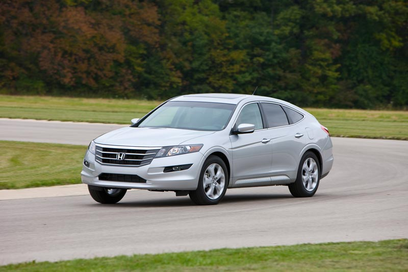 2011 Honda Accord Crosstour Ex L New Car Reviews