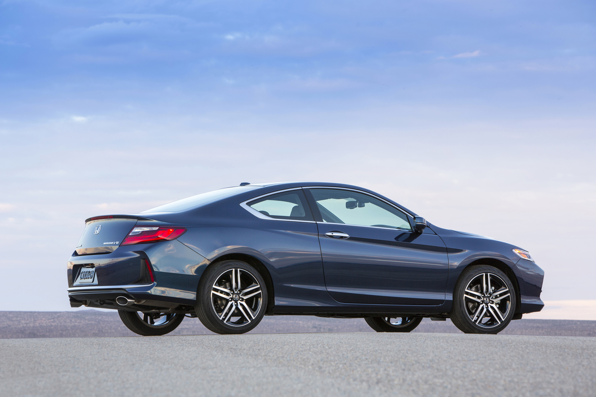 2017 honda accord coupe touring new car reviews for Honda accord coupe sport