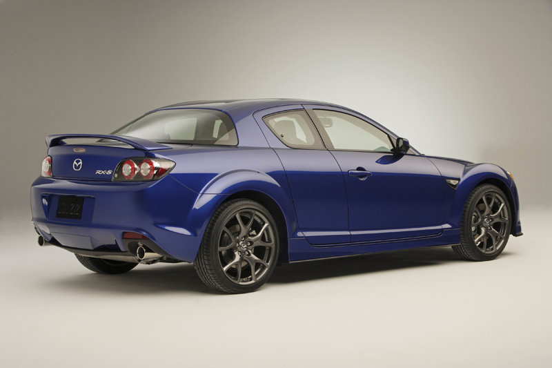 2010 Mazda RX-8 R3: New car reviews | Grassroots Motorsports