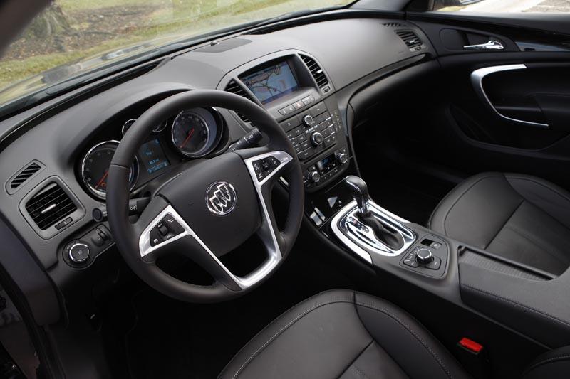 2011 buick regal cxl turbo sedan new car reviews. Black Bedroom Furniture Sets. Home Design Ideas