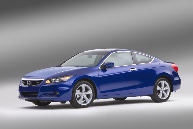2011 Honda Accord Coupe Ex L V6 New Car Reviews