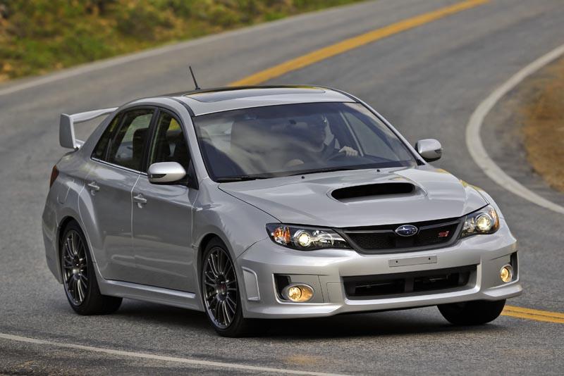 Subaru Impreza Wrx Sti New Car Reviews Grassroots Motorsports