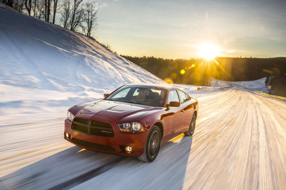 2013 Dodge Charger RT Max AWD New car reviews  Grassroots