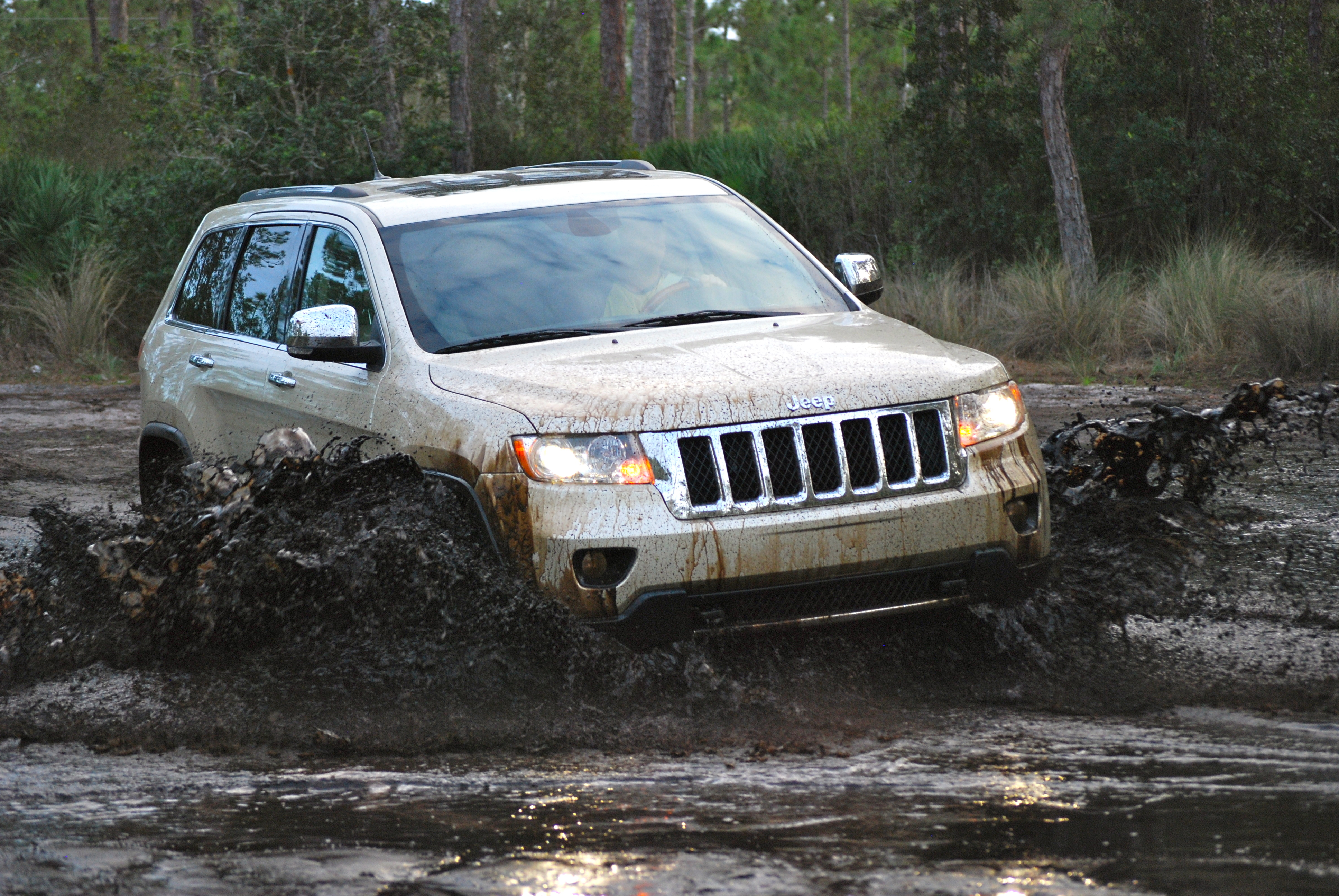 GRM Review Muddin in a Grand Cherokee Grassroots Motorsports forum