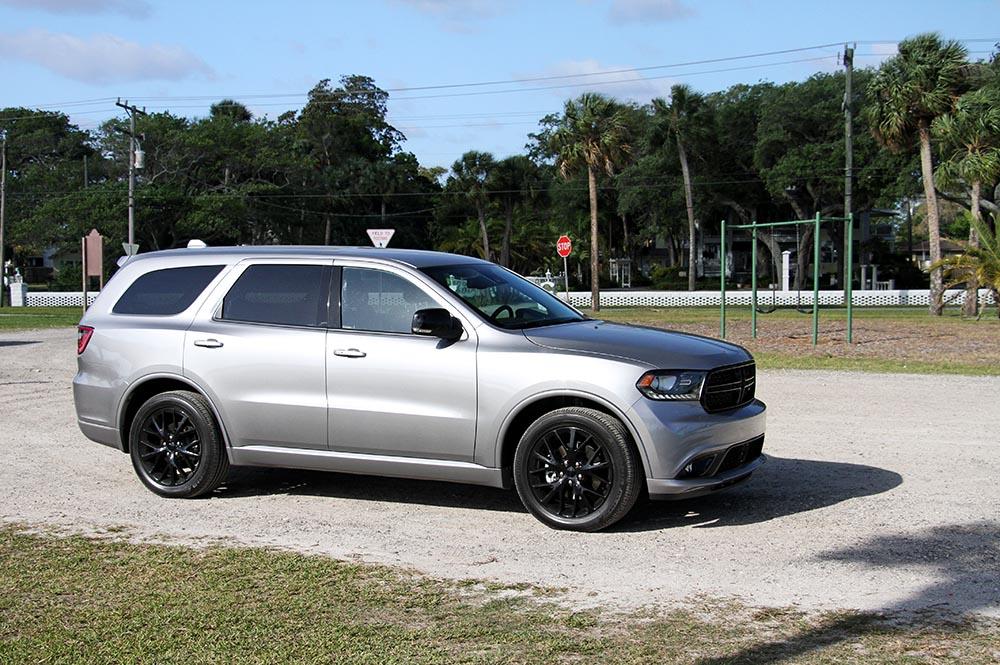 2016 Dodge Durango R T New Car Reviews Grassroots