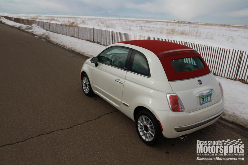 2012 fiat 500c lounge new car reviews grassroots motorsports. Black Bedroom Furniture Sets. Home Design Ideas