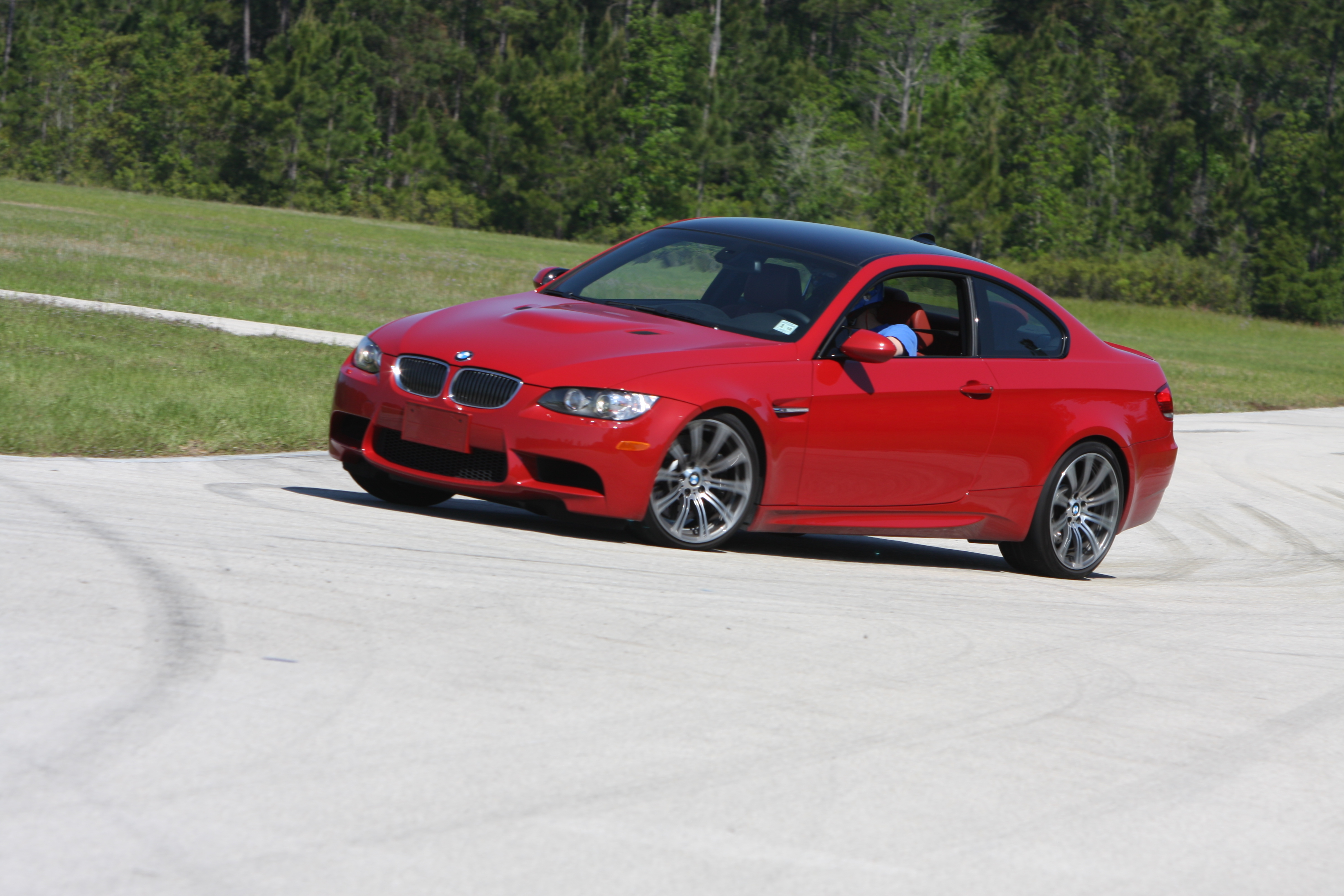 2008 BMW M3 Coupe and Sedan: New car reviews | Grassroots ...