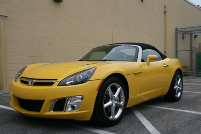 2009 saturn sky redline new car reviews grassroots. Black Bedroom Furniture Sets. Home Design Ideas