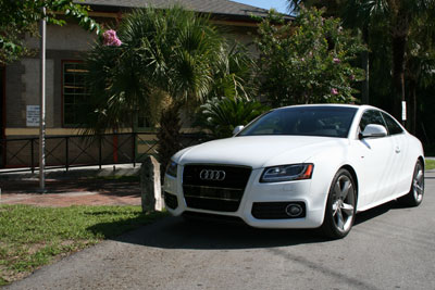 2008 audi a5 coupe 3 2 quattro new car reviews. Black Bedroom Furniture Sets. Home Design Ideas