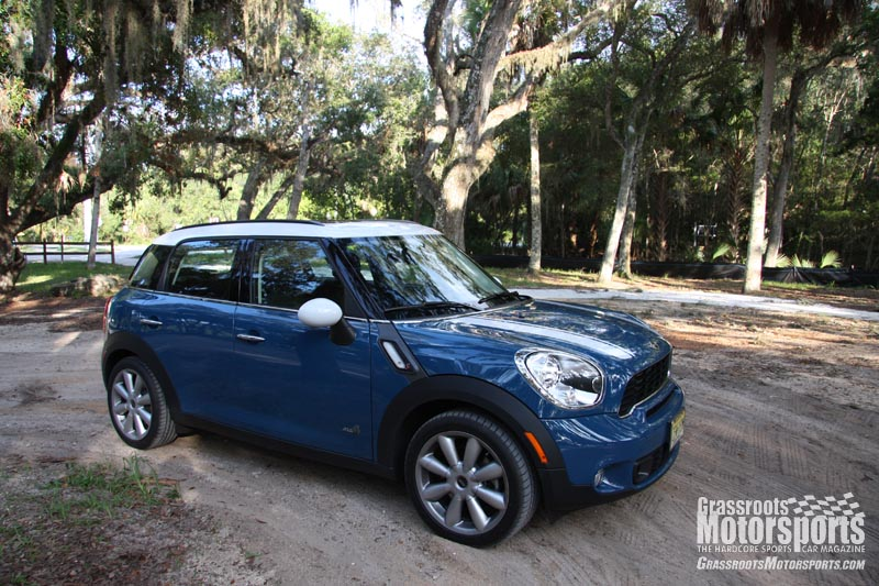 2011 mini cooper s countryman all4 new car reviews grassroots motorsports. Black Bedroom Furniture Sets. Home Design Ideas