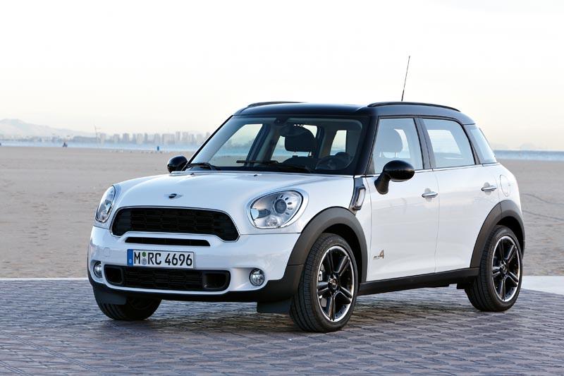 2011 Mini Cooper Countryman New car reviews  Grassroots Motorsports
