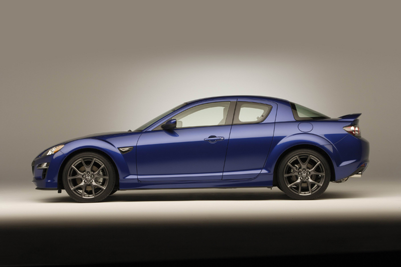 2010 Mazda RX-8 R3: New car reviews | Grassroots Motorsports