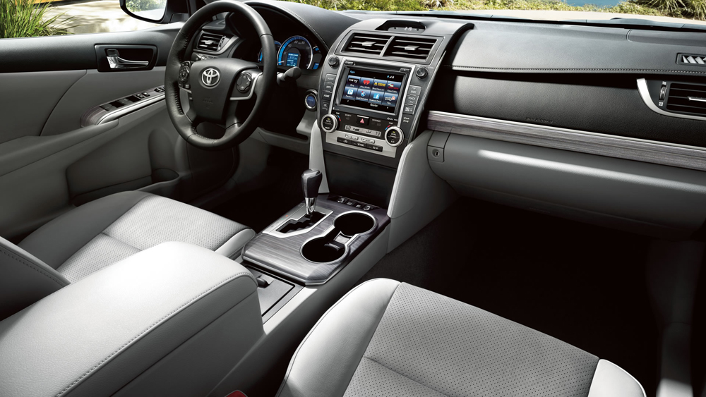 2014 Toyota Camry Se Sport New Car Reviews Grassroots