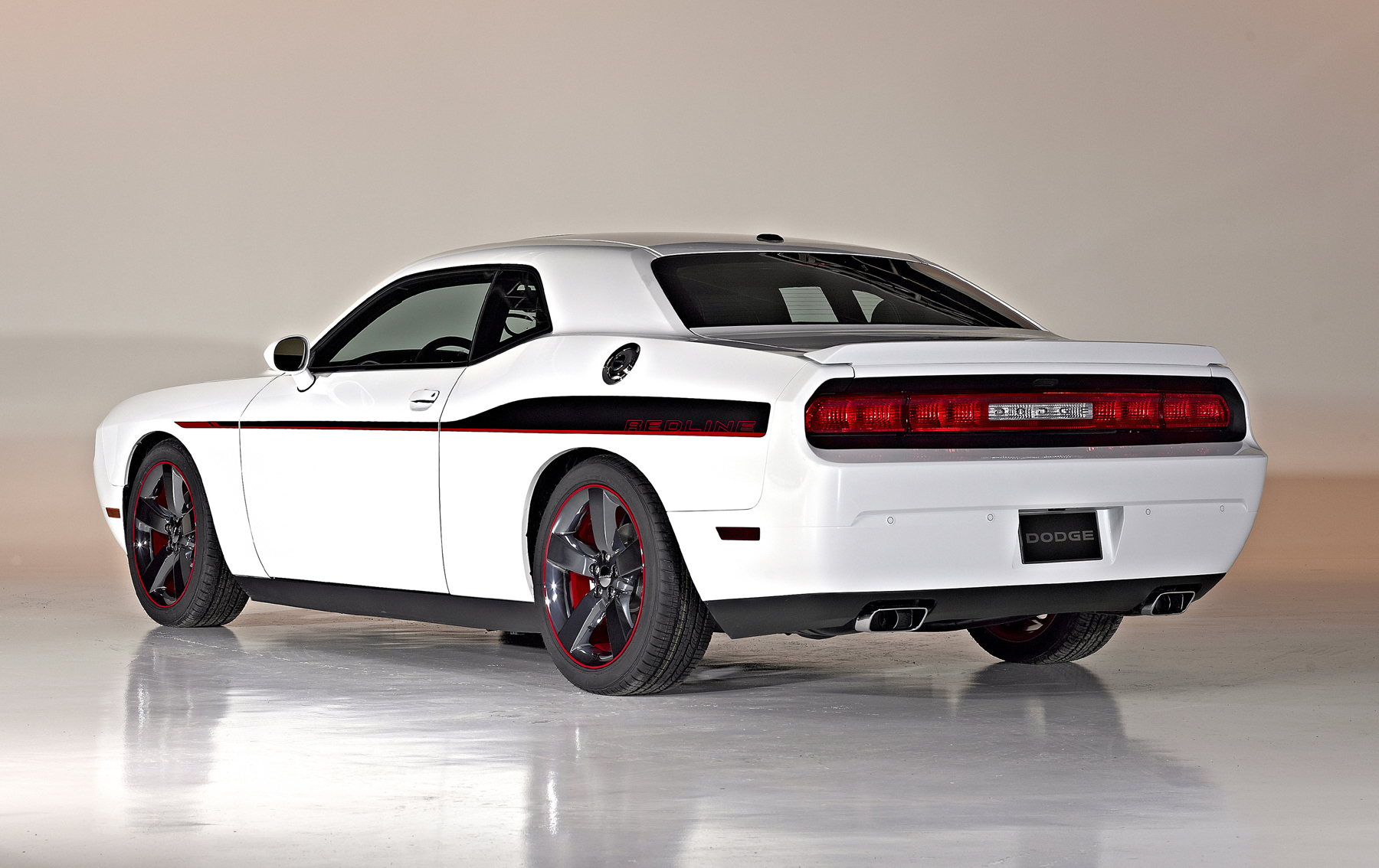 How to draw dodge challenger rt 2011 - While