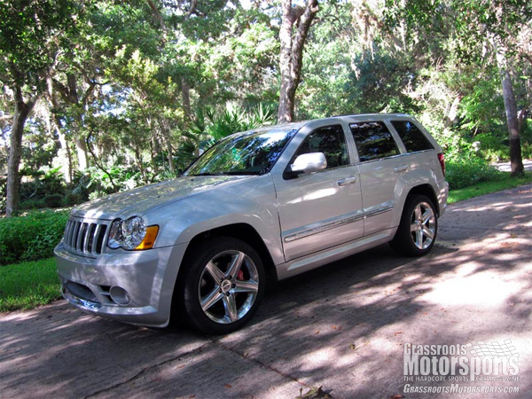 2010 jeep grand cherokee srt8 new car reviews grassroots motorsports. Black Bedroom Furniture Sets. Home Design Ideas