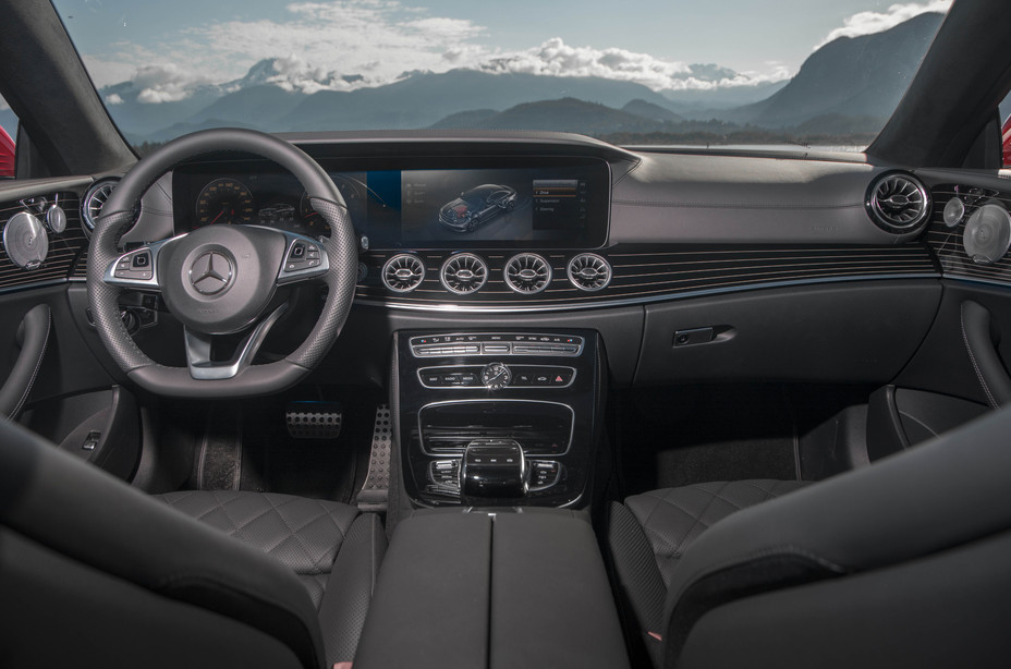2018 mercedes benz e400 4matic coupe new car reviews for What does 4matic mean on the mercedes benz
