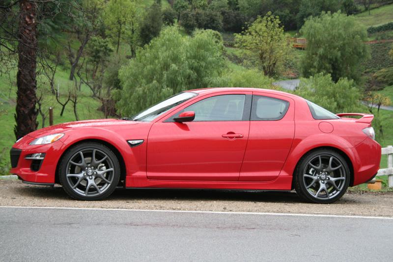 2010 mazda rx 8 r3 new car reviews grassroots motorsports. Black Bedroom Furniture Sets. Home Design Ideas