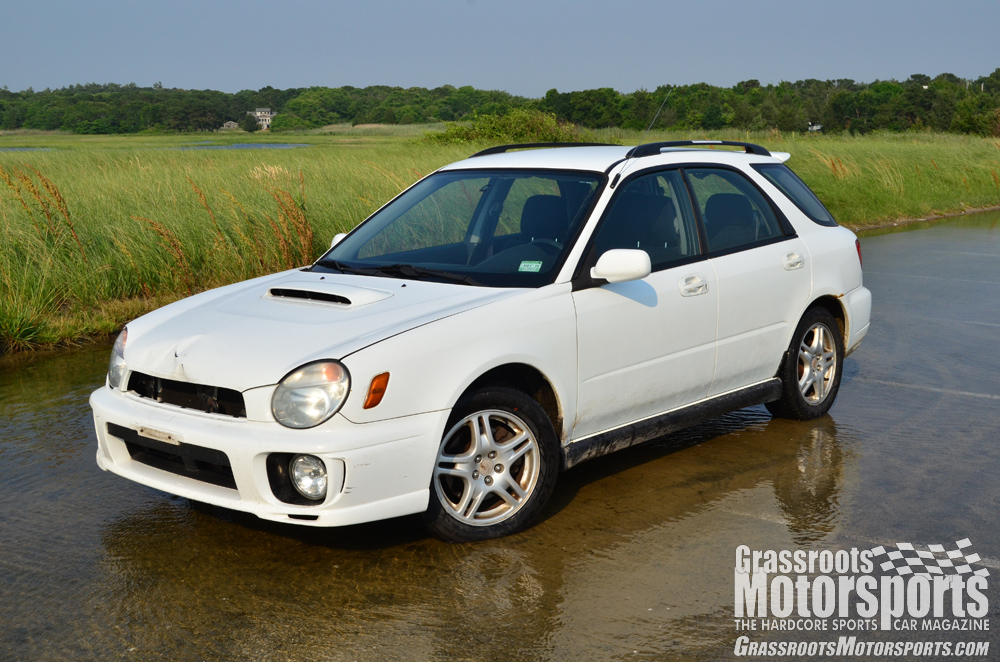 Meeting Our Wrx Subaru Impreza Wrx Project Car Updates