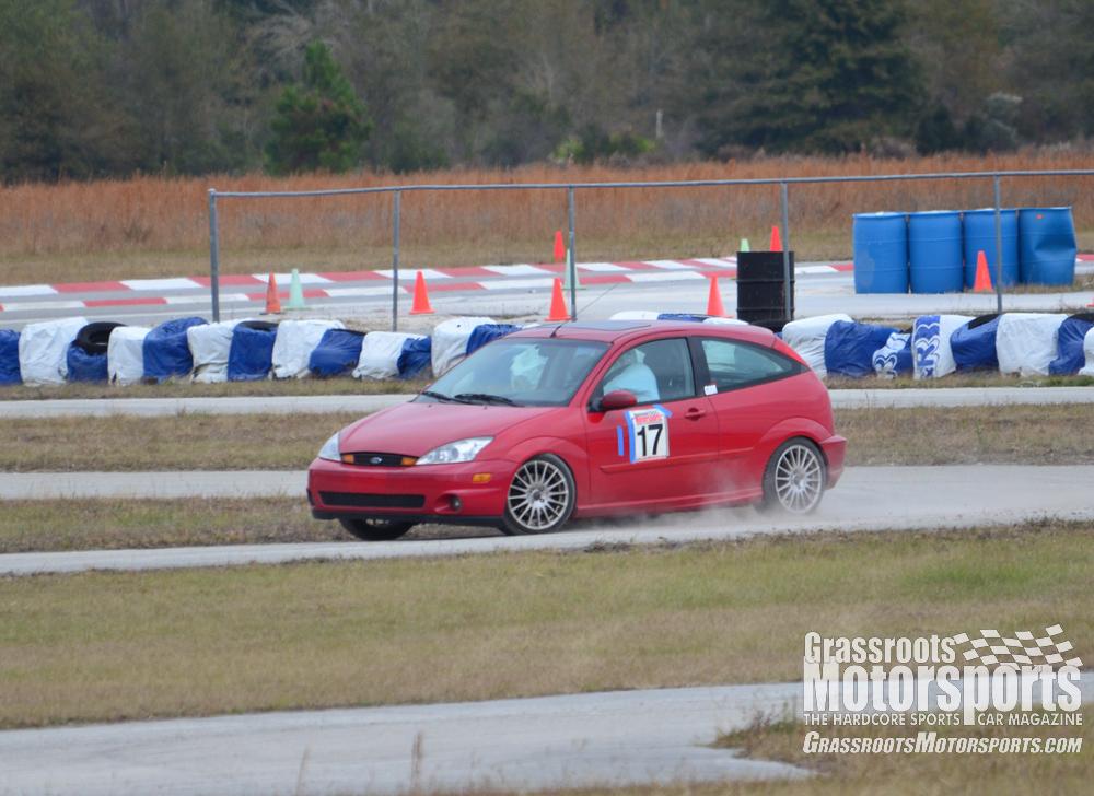 Our ... & SVT Focus Rallycross | Grassroots Motorsports | Ford SVT Focus ... markmcfarlin.com