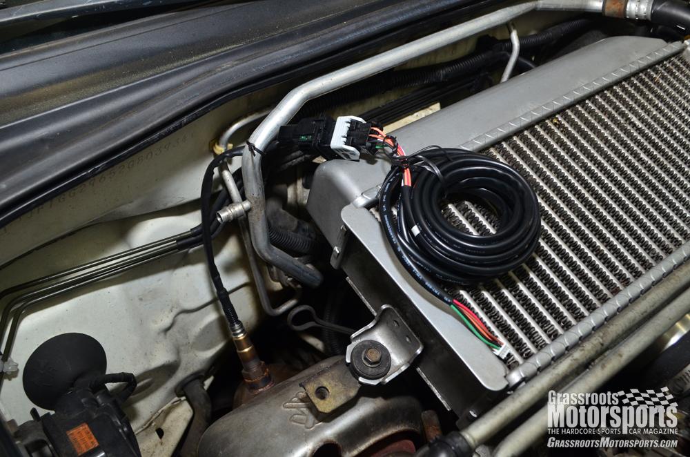 New Gauges For Our Wrx Subaru Impreza Wrx Project Car