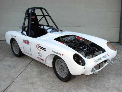 1959 Berkeley Sports Project Cars