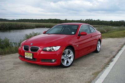 2008 Bmw 335i Coupe Project Cars