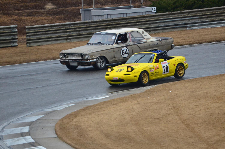 24 Hours Of Lemons >> Recap 24 Hours Of Lemons Shine Country Classic Mazda Miata