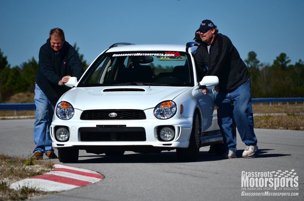 Blowing up subaru impreza wrx project car updates for Subaru wrx with blown motor for sale